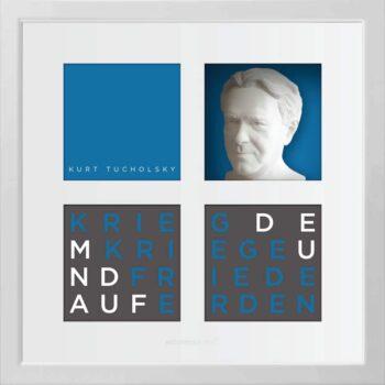 Ralf Birkelbach | Wortkunst | Kurt Tucholsky