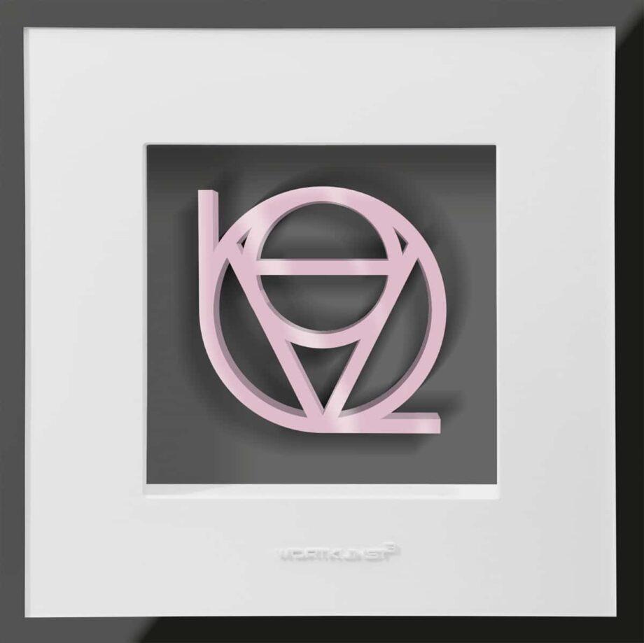 Ralf Birkelbach | Wortkunst | Round of Love