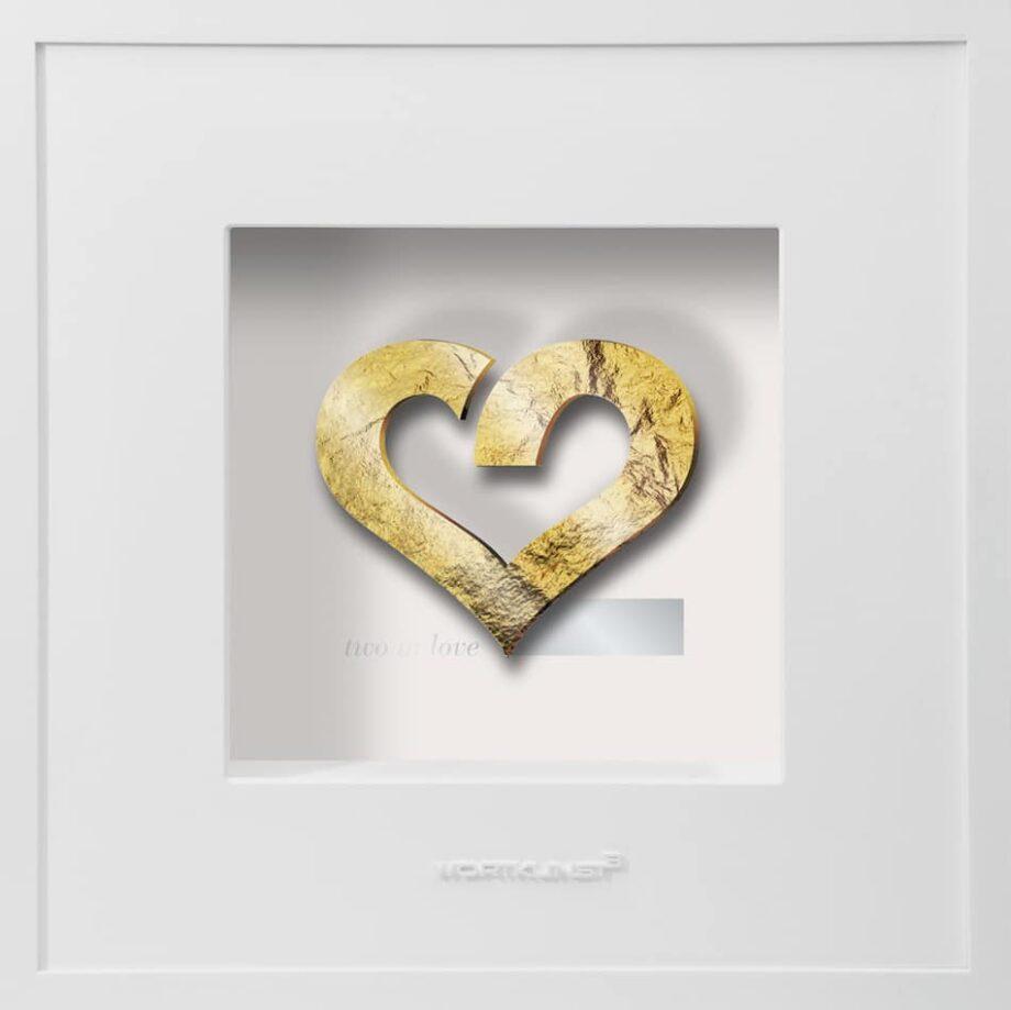 Ralf Birkelbach | Wortkunst | Two In Love