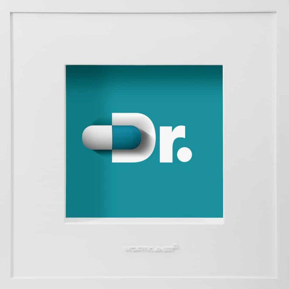Ralf Birkelbach | Wortkunst | Und Jetzt: Dr