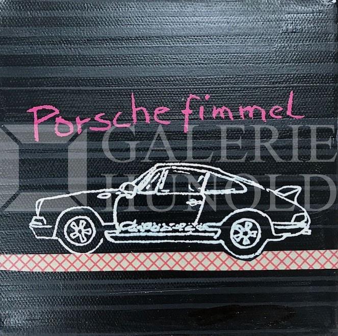 Anna Flores Little Icon Porschefimmel