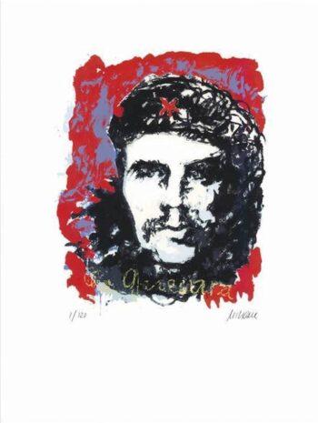 Armin Mueller-Stahl | Che Guevara
