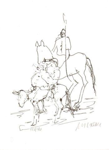Armin Mueller-Stahl | Don Quijote