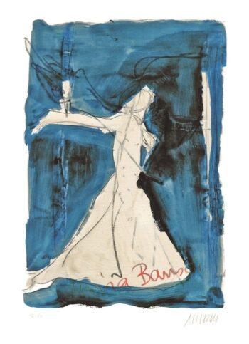 Armin Mueller-Stahl | Pina Bausch - Es kann fast alles Tanz sein