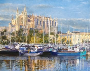 Christian Sommer | Mallorca Kathedrale