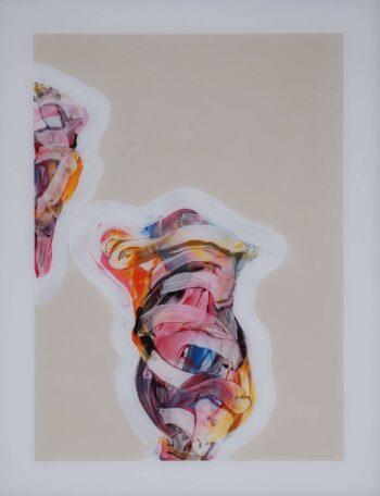 Armin Weinbrenner Acrylglasbild Nr. 781
