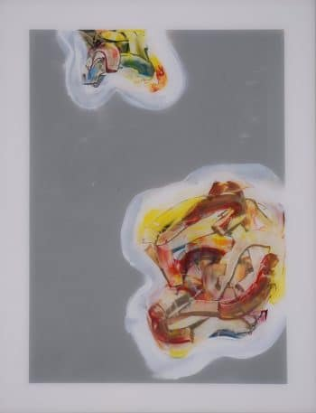 Armin Weinbrenner Acrylglasbild Nr. 786