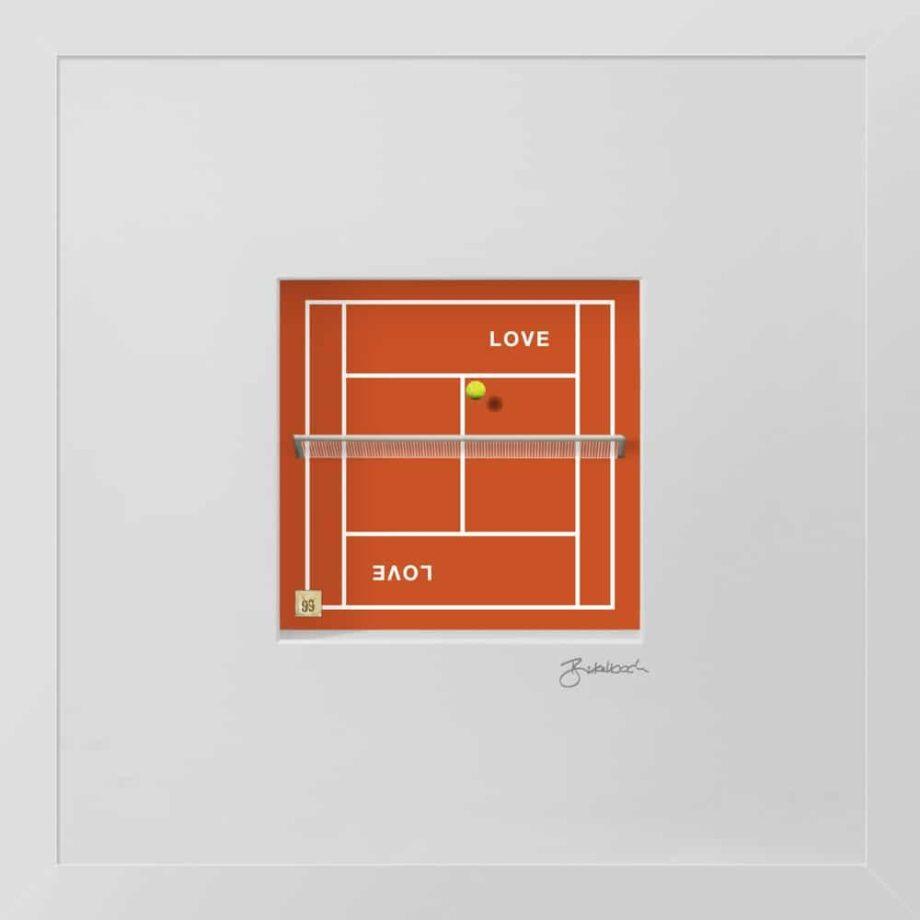 Ralf Birkelbach | Wortkunst | Love Love