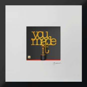 Ralf Birkelbach | Wortkunst | You made it
