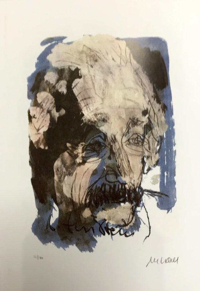 Armin Mueller-Stahl | Albert Einstein