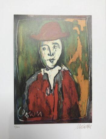 Armin Mueller-Stahl | Der Clown