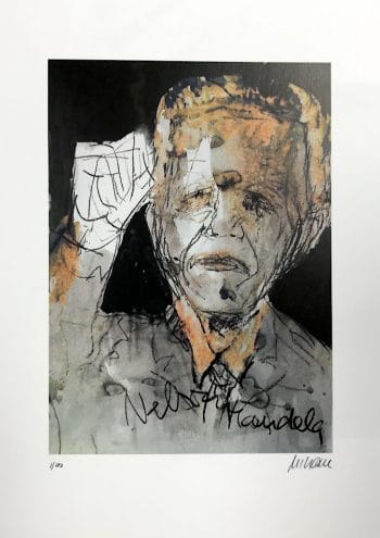 Armin Mueller-Stahl | Nelson Mandela - The Power of One