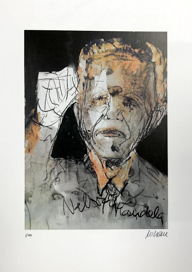 Armin Mueller-Stahl | Nelson Mandela - The Power of One