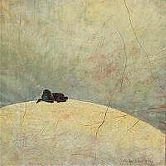 Antje Wichtrey | Die Stille so weit wie der Raum