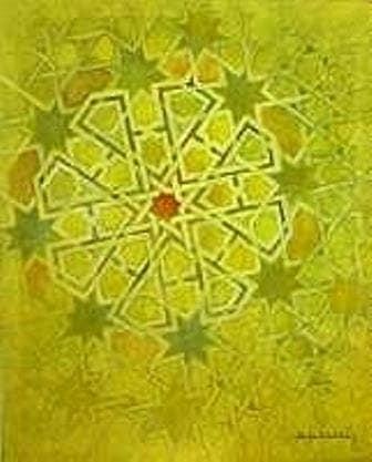 Antje Wichtrey | Sterne der Alhambra