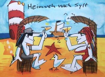 Udo Lindenberg Heimweh nach Sylt