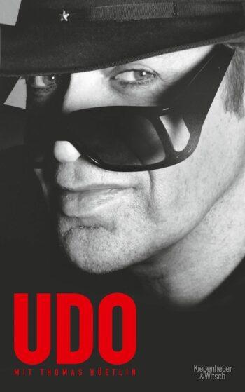 Udo Lindenberg Biografie