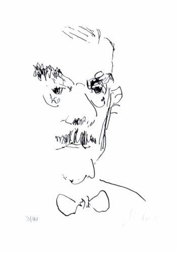 Armin Mueller-Stahl | Thomas Mann