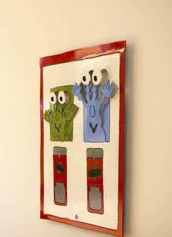 Patrick Preller Kaugummiautomat
