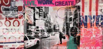 Anna Flores Live Work Create