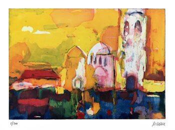 Armin Mueller-Stahl | Taj Mahal Riverside
