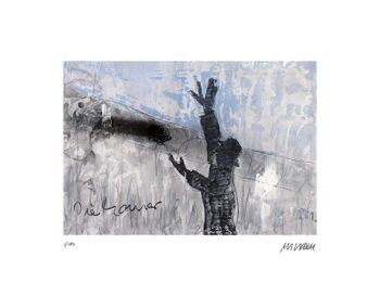 Armin Mueller-Stahl | Die Mauer