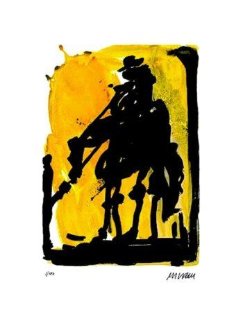 Armin Mueller-Stahl | Don Quijote - der Mann von der Mancha