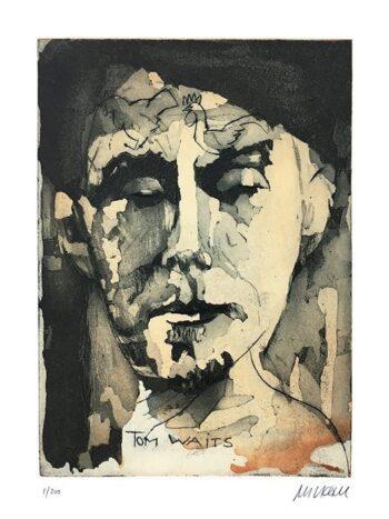 Armin Mueller-Stahl | Tom Waits