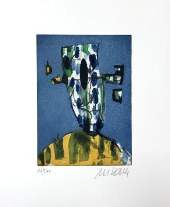 Armin Mueller-Stahl | Kleine Kopfgeburt