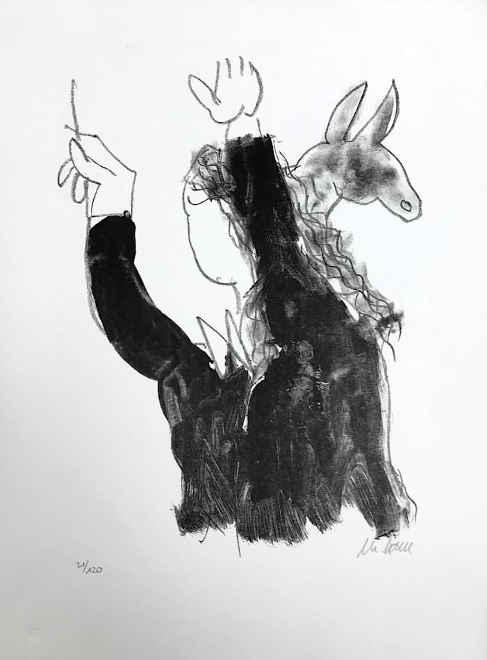 Armin Mueller-Stahl | Ouvertüre zu Shakespeares Sommernachtstraum