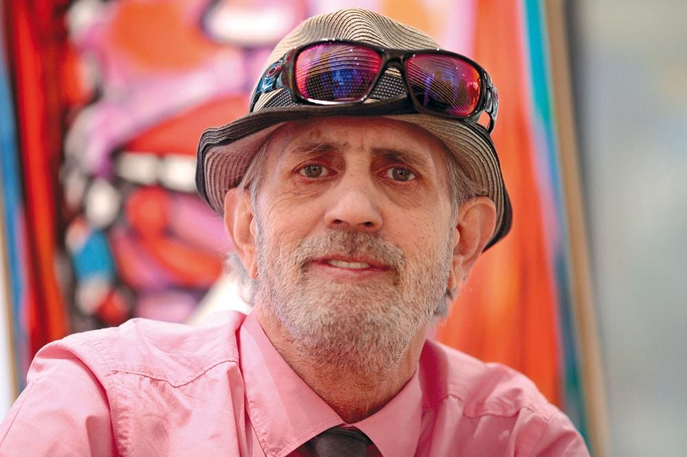 James Rizzi