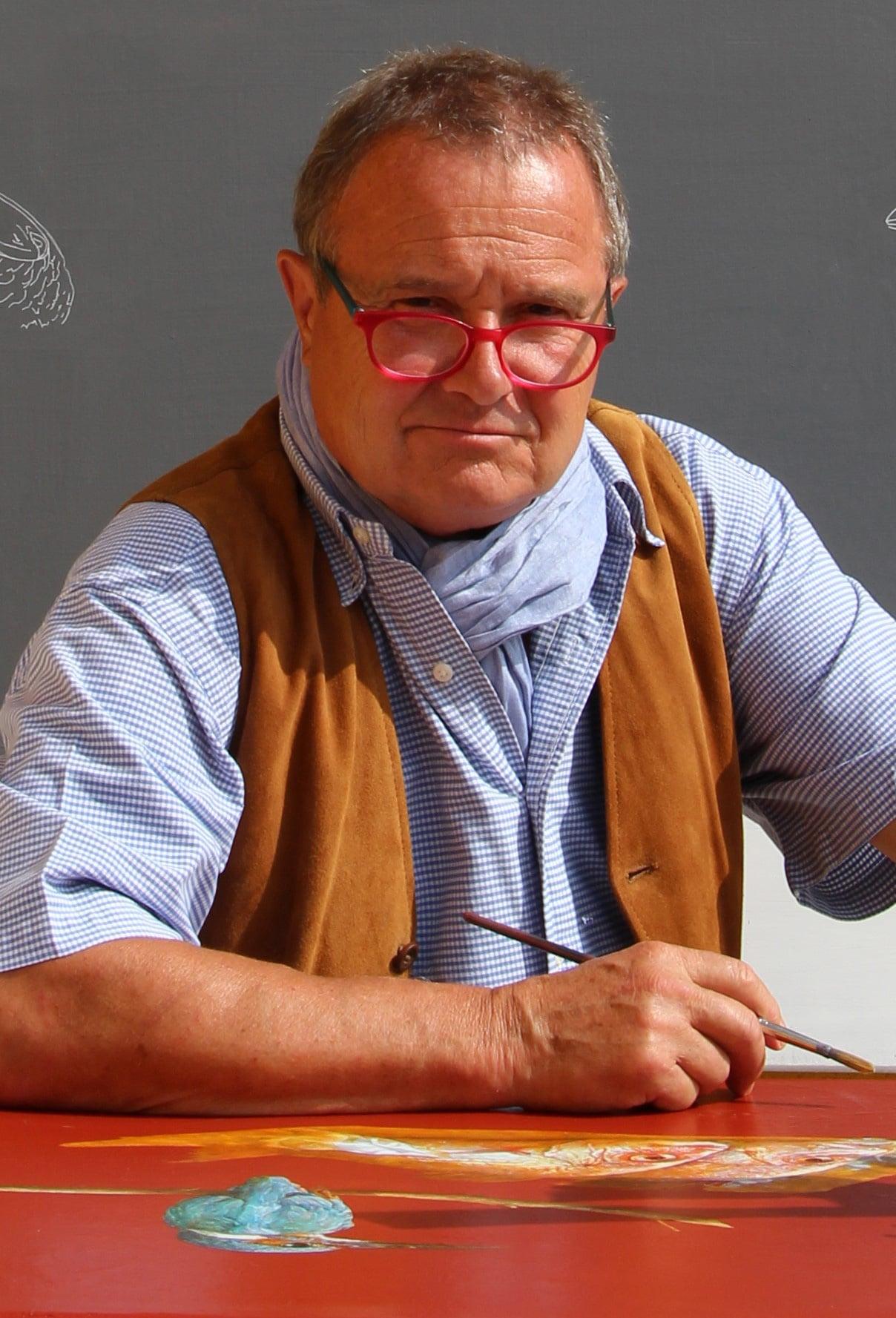 Wolfgang Zellner