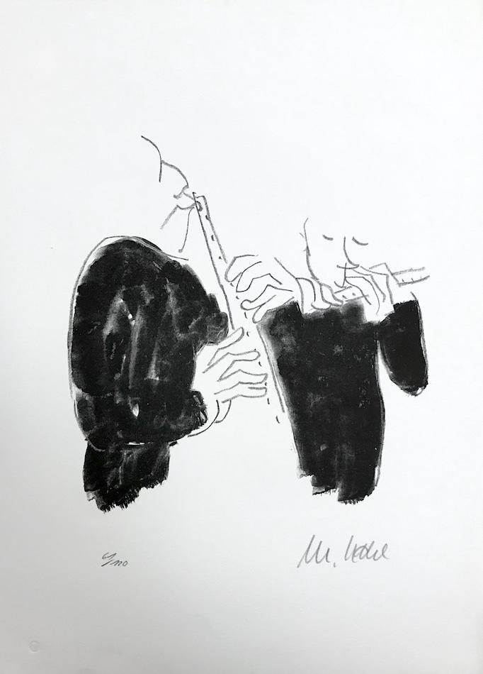 Armin Mueller-Stahl | Flötenduo
