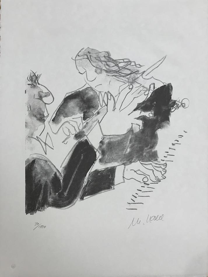 Armin Mueller-Stahl | Giuseppe Tartini - Teufelstriller