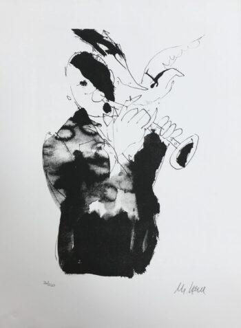Armin Mueller-Stahl | Miles Davis II