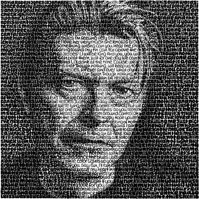 SAXA David Bowie