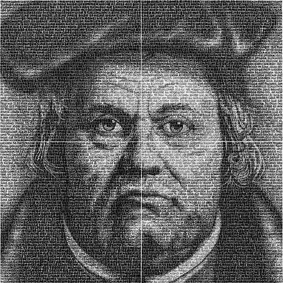 SAXA Martin Luther