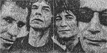 SAXA The Rolling Stones