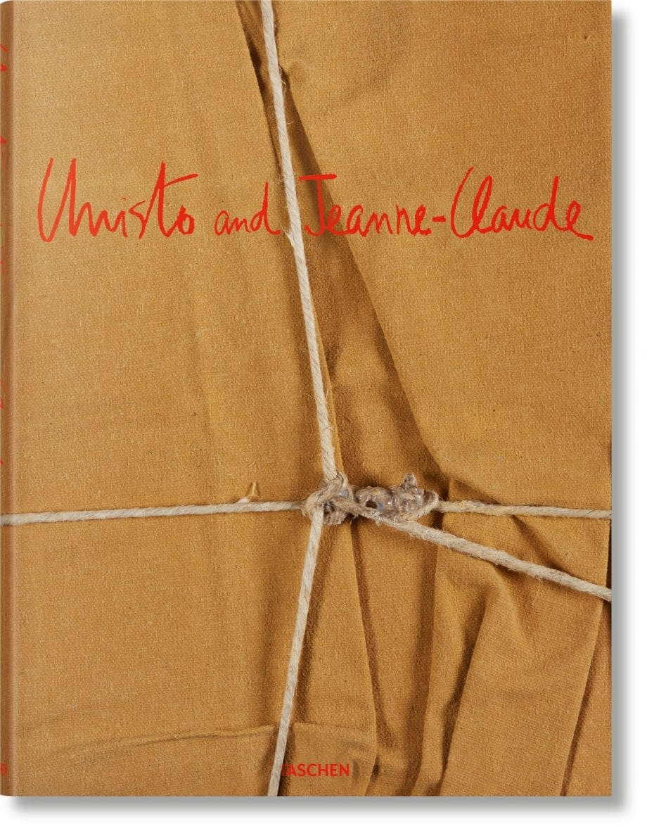 Christo and Jeanne-Claude   Updated Edition