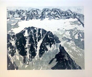 Armin Weinbrenner Hohe Berge 1