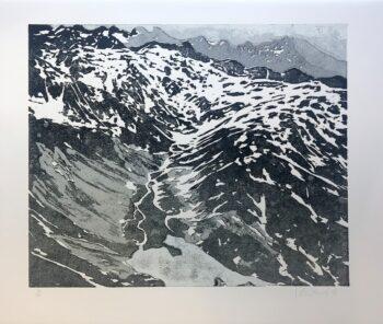 Armin Weinbrenner Hohe Berge 2