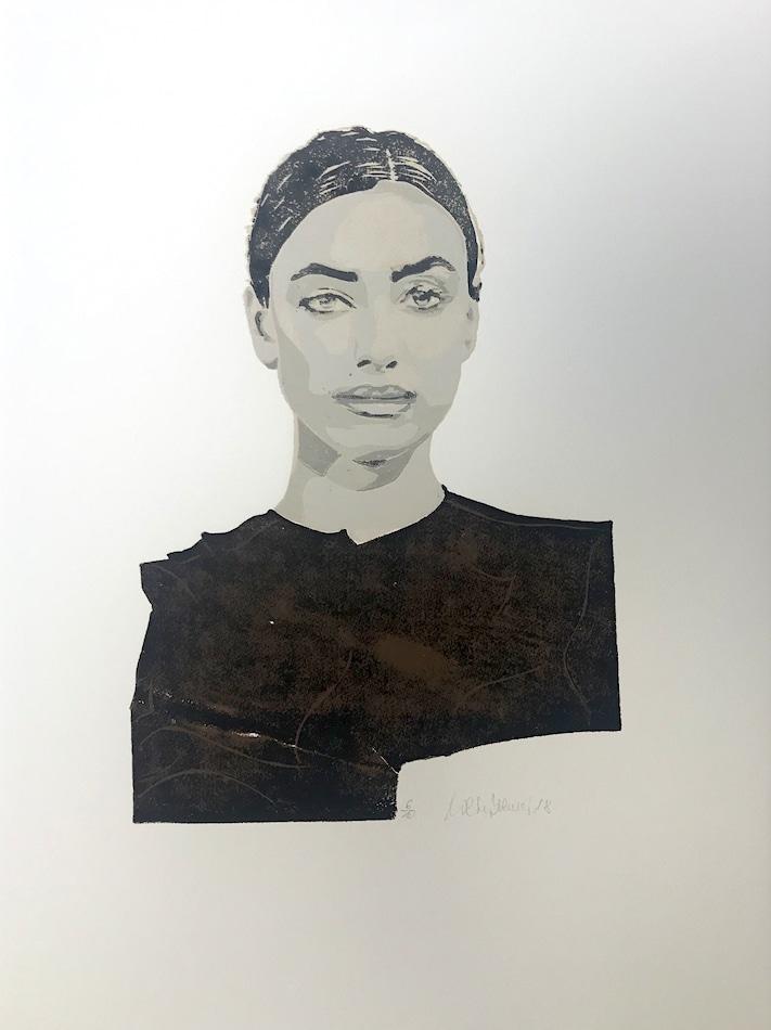 Armin Weinbrenner Portraits 1