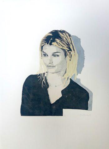 Armin Weinbrenner Portraits 2