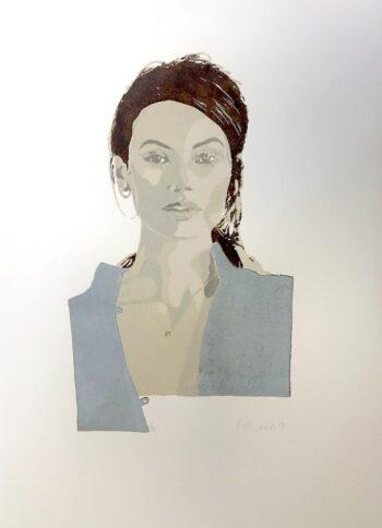 Armin Weinbrenner Portraits 3