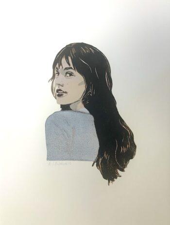 Armin Weinbrenner Portraits 5