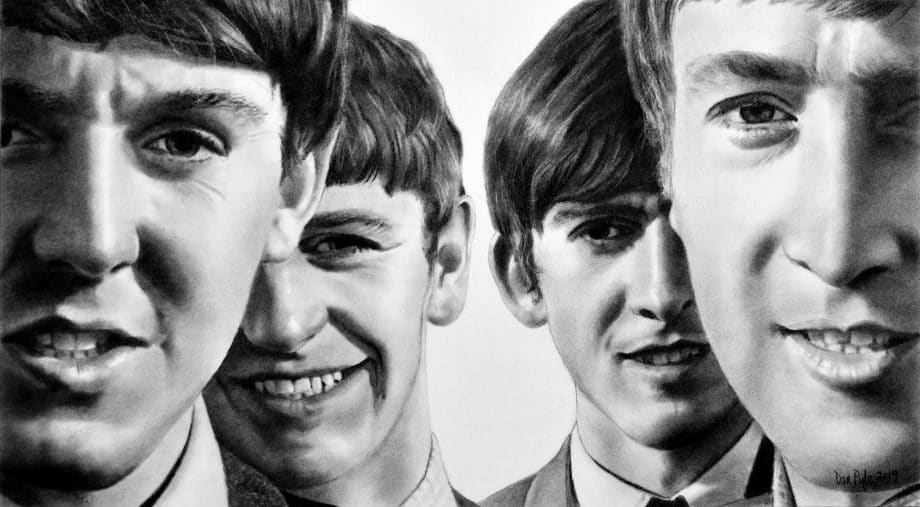Dan Pyle | Beatles