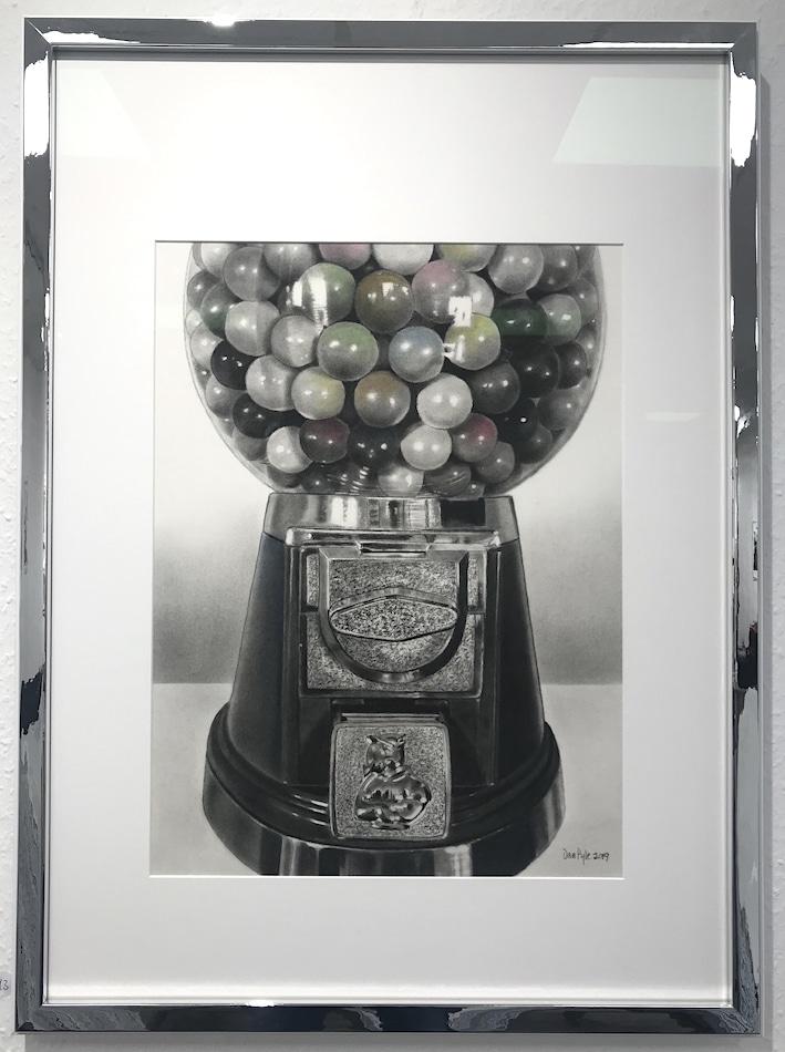Dan Pyle | Gum Balls