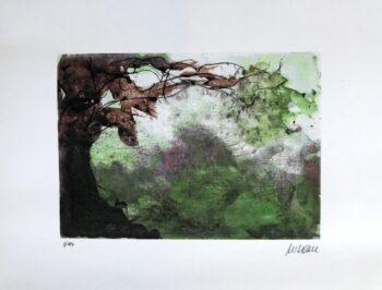 Armin Mueller-Stahl | Baum im Sturm