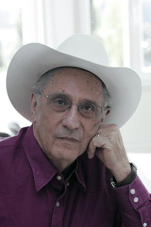 James Francis Gill Portrait