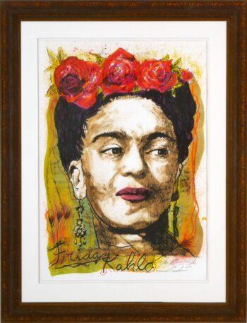 Thomas Jankowski Frida Kahlo